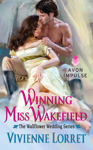 Ebook in inglese Winning Miss Wakefield Lorret, Vivienne