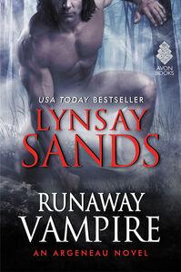 Foto Cover di Runaway Vampire, Ebook inglese di Lynsay Sands, edito da HarperCollins