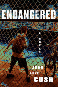Ebook in inglese Endangered Cush, Jean Love
