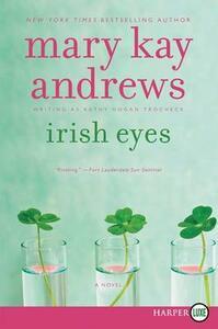 Irish Eyes - Mary Kay Andrews - cover