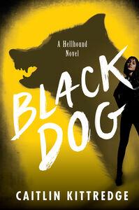 Ebook in inglese Black Dog Kittredge, Caitlin