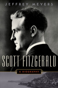 Foto Cover di Scott Fitzgerald, Ebook inglese di Jeffrey Meyers, edito da HarperCollins