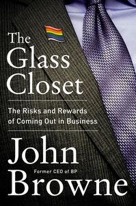 Foto Cover di Glass Closet, Ebook inglese di John Browne, edito da HarperCollins