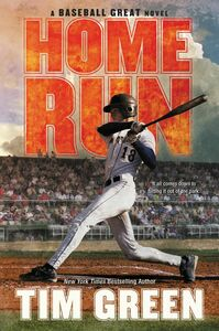 Foto Cover di Home Run, Ebook inglese di Tim Green, edito da HarperCollins