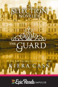 Ebook in inglese The Guard Cass, Kiera