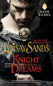 Ebook in inglese Knight of My Dreams Sands, Lynsay