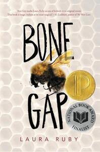 Bone Gap - Laura Ruby - cover