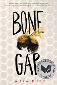 Foto Cover di Bone Gap, Ebook inglese di Laura Ruby, edito da HarperCollins