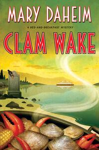 Ebook in inglese Clam Wake Daheim, Mary