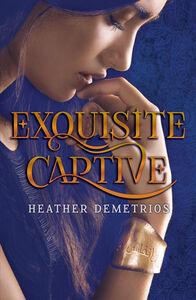 Foto Cover di Exquisite Captive, Ebook inglese di Heather Demetrios, edito da HarperCollins