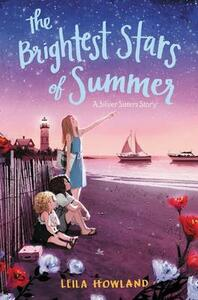 The Brightest Stars Of Summer - Leila Howland - cover