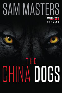 Ebook in inglese China Dogs Masters, Sam