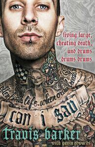 Foto Cover di Can I Say, Ebook inglese di Travis Barker,Gavin Edwards, edito da HarperCollins
