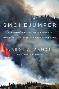 Foto Cover di Smokejumper, Ebook inglese di Jason A. Ramos,Julian Smith, edito da HarperCollins