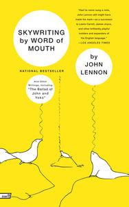 Foto Cover di Skywriting by Word of Mouth, Ebook inglese di John Lennon, edito da HarperCollins