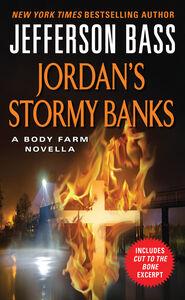 Foto Cover di Jordan's Stormy Banks, Ebook inglese di Jefferson Bass, edito da HarperCollins