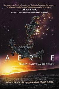 Ebook in inglese Aerie Headley, Maria Dahvana