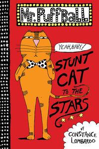 Foto Cover di Stunt Cat to the Stars, Ebook inglese di Constance Lombardo,Constance Lombardo, edito da HarperCollins
