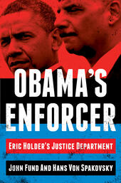 Obama's Enforcer