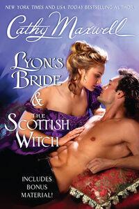 Foto Cover di Lyon's Bride and the Scottish Witch with Bonus Material, Ebook inglese di Cathy Maxwell, edito da HarperCollins