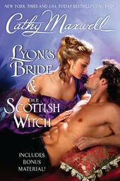 Lyon's Bride and the Scottish Witch with Bonus Material