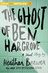 Ebook in inglese Ghost of Ben Hargrove Brewer, Heather