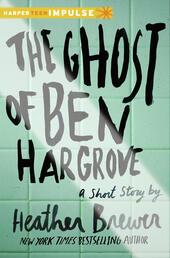 Ghost of Ben Hargrove