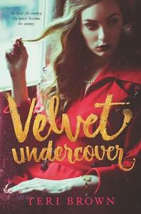 Velvet Undercover - Teri Brown - cover
