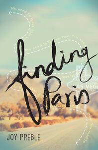 Foto Cover di Finding Paris, Ebook inglese di Joy Preble, edito da HarperCollins