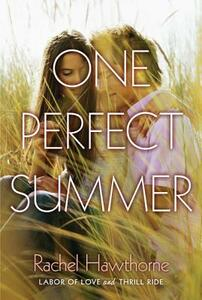 One Perfect Summer: Labor of Love and Thrill Ride - Rachel Hawthorne - cover