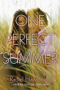 Foto Cover di One Perfect Summer, Ebook inglese di Rachel Hawthorne, edito da HarperCollins