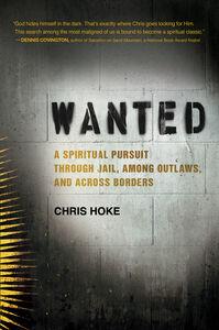 Foto Cover di Wanted, Ebook inglese di Chris Hoke, edito da HarperCollins