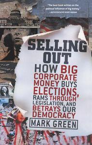 Foto Cover di Selling Out, Ebook inglese di Mark Green, edito da HarperCollins