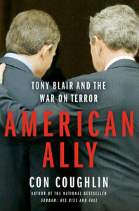 Foto Cover di American Ally, Ebook inglese di Con Coughlin, edito da HarperCollins