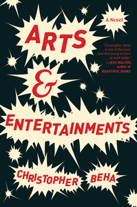 Ebook in inglese Arts & Entertainments Beha, Christopher