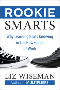 Ebook in inglese Rookie Smarts Wiseman, Liz