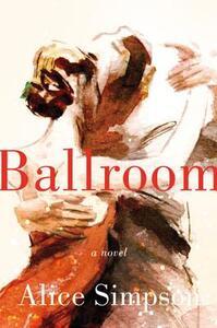 Ballroom - Alice Simpson - cover