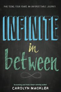 Foto Cover di Infinite in Between, Ebook inglese di Carolyn Mackler, edito da HarperCollins