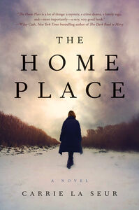 Ebook in inglese Home Place La Seur, Carrie