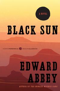 Ebook in inglese Black Sun Abbey, Edward