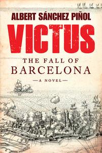 Foto Cover di Victus, Ebook inglese di AA.VV edito da HarperCollins