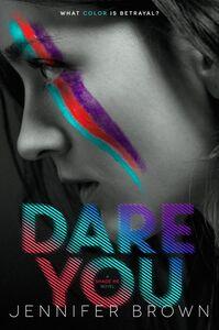 Foto Cover di Dare You, Ebook inglese di Jennifer Brown, edito da HarperCollins