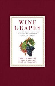 Foto Cover di Wine Grapes, Ebook inglese di AA.VV edito da HarperCollins