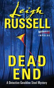 Foto Cover di Dead End, Ebook inglese di Leigh Russell, edito da HarperCollins