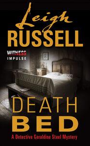 Foto Cover di Death Bed, Ebook inglese di Leigh Russell, edito da HarperCollins