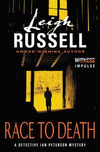 Foto Cover di Race to Death, Ebook inglese di Leigh Russell, edito da HarperCollins