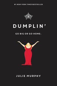 Foto Cover di Dumplin', Ebook inglese di Julie Murphy, edito da HarperCollins