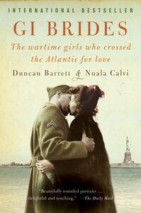 Foto Cover di GI Brides, Ebook inglese di Duncan Barrett,Nuala Calvi, edito da HarperCollins