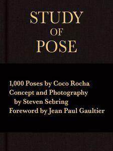 Ebook in inglese Study of Pose Rocha, Coco , Sebring, Steven
