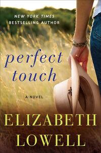 Foto Cover di Perfect Touch, Ebook inglese di Elizabeth Lowell, edito da HarperCollins